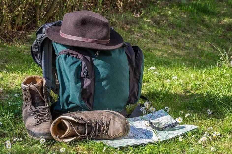 Oprema za kampovanje