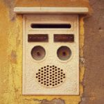 Kada smo počeli da koristimo interfon i kako se on razvijao?