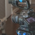 Kako odabrati kameru za snimanje vloga?