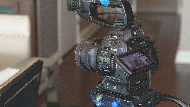 oprema za snimanje