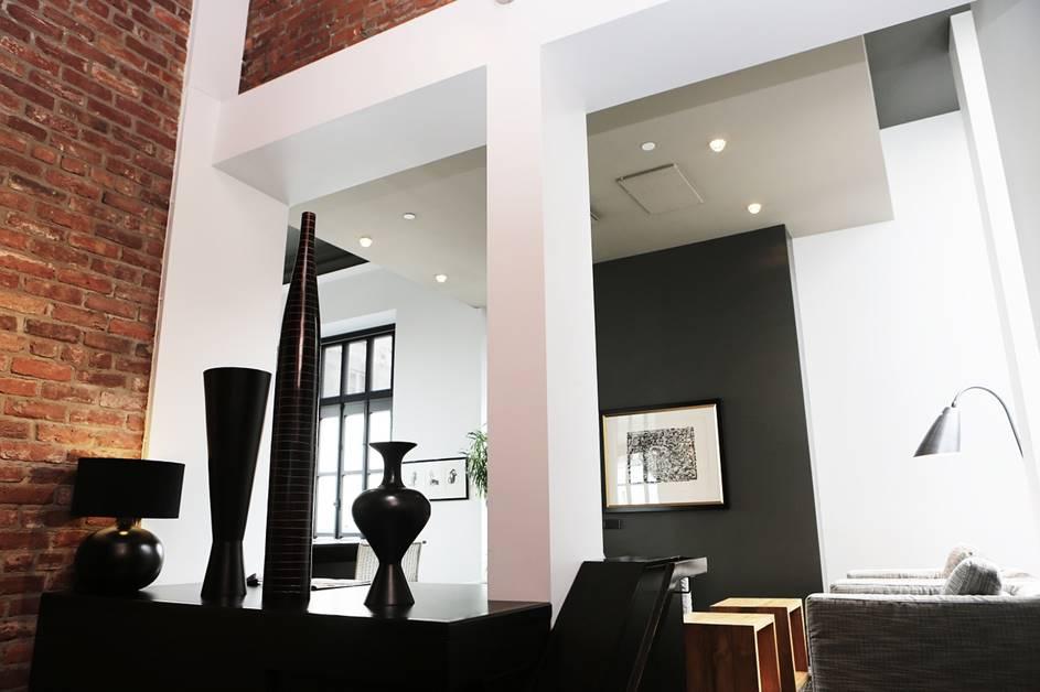 Moderni interijer kuće